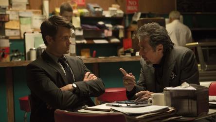 Misconduct - Josh Duhamel, Al Pacino