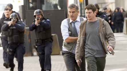 Money Monster - George Clooney, Jack O'Connell