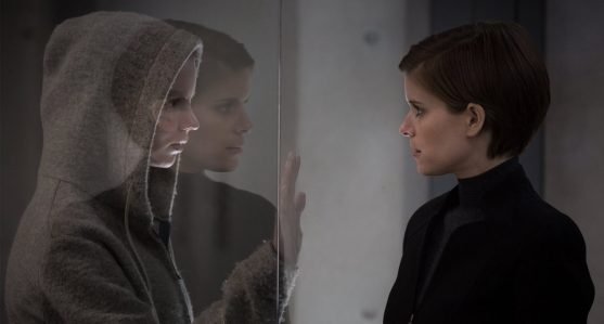 Morgan - Ann Taylor-Joy, Kate Mara