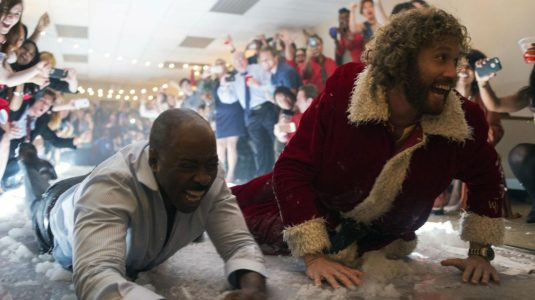 Office Christmas Party - Courtney B. Vance, T.J. Miller