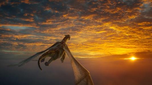 Pete's Dragon (2016) - Sunset.jpeg