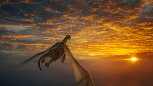 Pete's Dragon (2016) - Sunset.jpeg