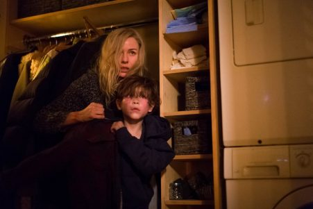 Shut In - Naomi Watts, Jacob Tremblay