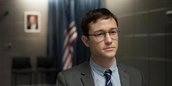 Snowden - Joseph Gordon-Levitt