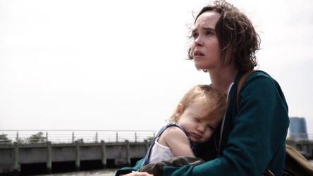 Tallulah - Ellen Page