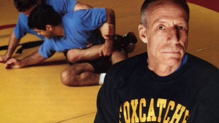 Team Foxcatcher - John DuPont