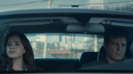 Term Life - Hailee Steinfeld, Vince Vaughn