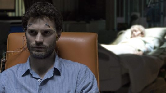 The 9th Life of Louis Drax - Jamie Dornan