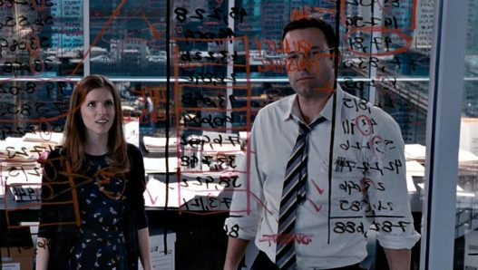 The Accountant - Anna Kendrick, Ben Affleck