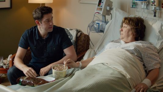 The Hollars - John Krasinski, Margo Martindale