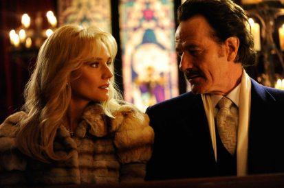 The Infiltrator - Diane Kruger, Bryan Cranston