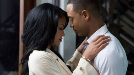 The Perfect Match - Cassie Ventura, Terrence J
