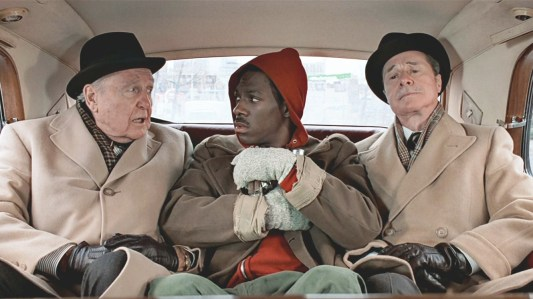 Trading Places - Ralph Bellamy, Eddie Murphy, Don Ameche