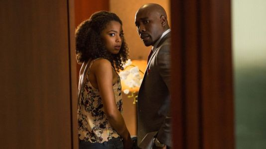 When the Bough Breaks - Jaz Sinclair, Morris Chestnut