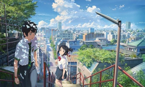 Your Name - paths cross