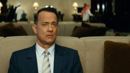 A Hologram for the King - Tom Hanks