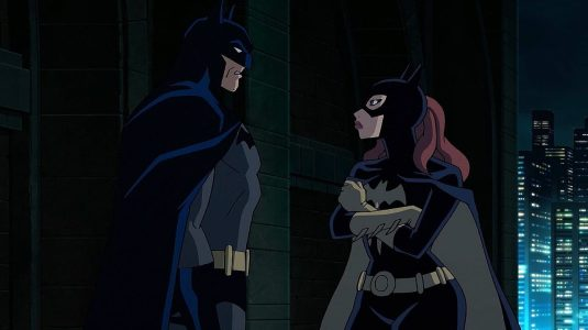 Batman: The Killing Joke - Kevin Conroy, Tara Strong