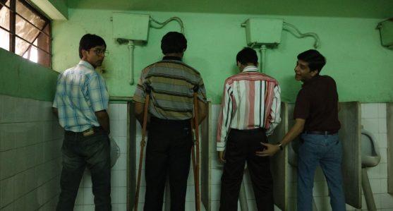 Brahman Naman - Urinals