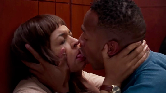 Fifty Shades of Black - Kali Hawk, Marlon Wayans