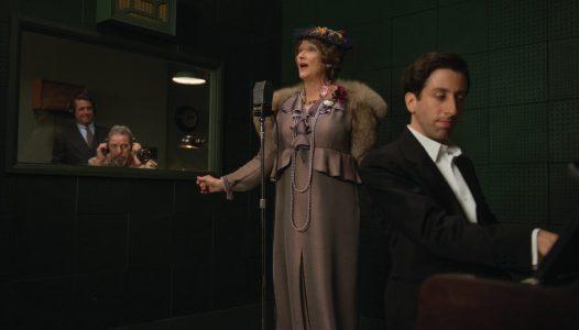 Florence Foster Jenkins - Hugh Grant, Meryl Streep, Simon Helberg