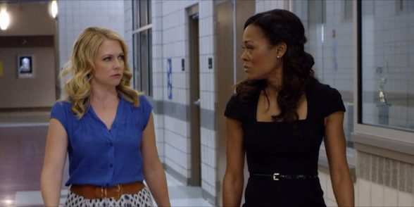 God's Not Dead 2 - Melissa Joan Hart, Robin Givens