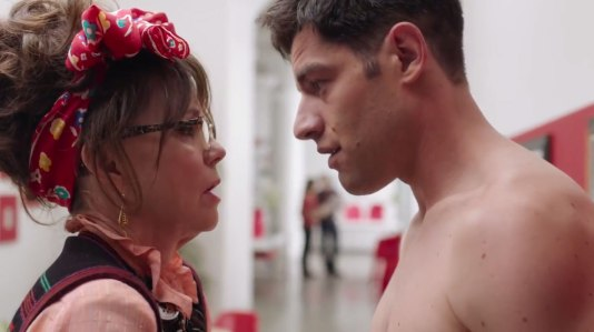 Hello, My Name is Doris - Sally Field, Max Greenfield