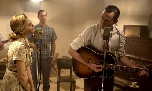 I Saw the Light - Elizabeth Olsen, Tom Hiddleston