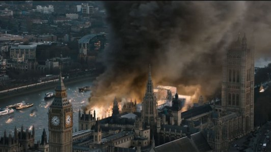 London Has Fallen - Boom