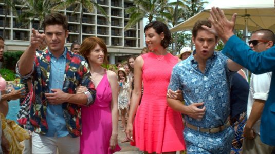 Mike and Dave Need Wedding Dates - Zac Efron, Anna Kendrick, Aubrey Plaza, Adam DeVine