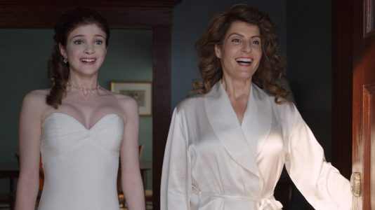 My Big Fat Greek Wedding 2 - Elena Kampouris, Nia Vardalos