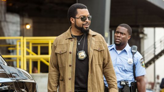 Ride Along 2 - Ice Cube, Kevin Hart