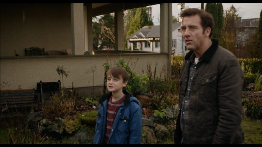 The Confirmation - Jaeden Lieberher, Clive Owen