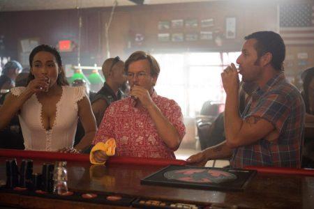 The Do-Over - Paula Patton, David Spade, Adam Sandler
