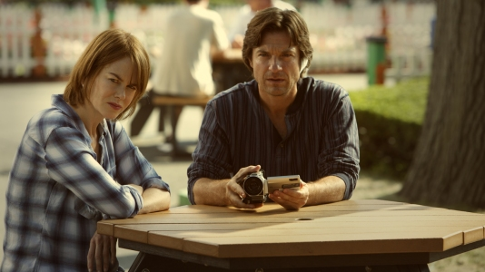 The Family Fang - Nicole Kidman, Jason Bateman