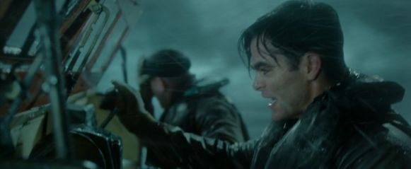 The Finest Hours - Chris Pine