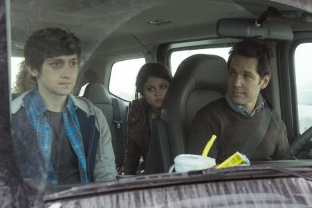The Fundamentals of Caring - Craig Roberts, Selena Gomez, Paul Rudd