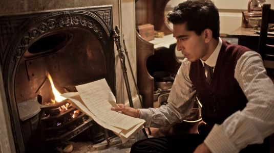 The Man Who Knew Infinity - Dev Patel