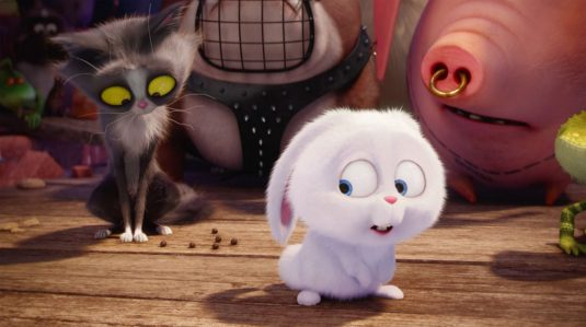 The Secret Life of Pets - Kevin Hart