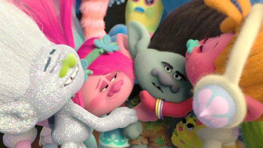 Trolls - Anna Kendrick, Justin Timberlake