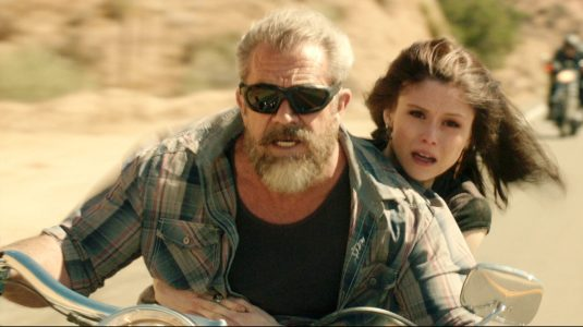 Blood Father - Mel Gibson, Erin Moriarty