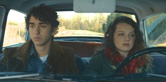 Coming Through the Rye - Alex Wolff, Stefania LaVie Owen