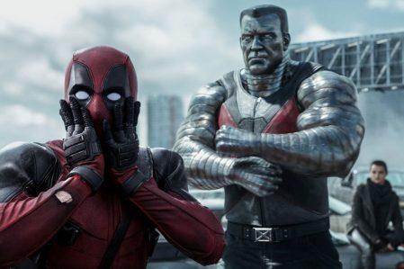 Deadpool - Ryan Reynolds, Stefan Kapicic, Brianna Hildebrand