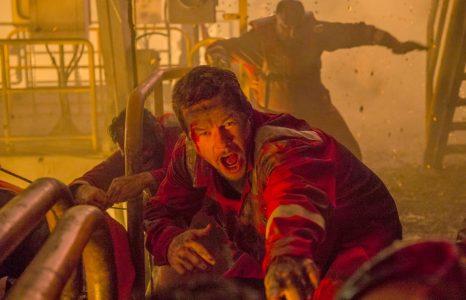Deepwater Horizon - Mark Wahlberg