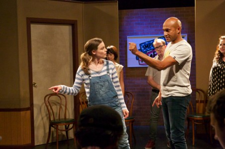 Don't Think Twice - Gillian Jacobs, Keegan-Michael Key
