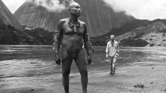 Embrace of the Serpent - Antonio Bolivar, Brionne Davis