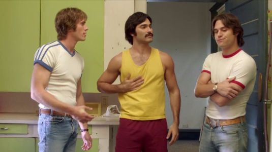 Everybody Wants Some!! - Blake Jenner, Tyler Hoechin, Ryan Guzman