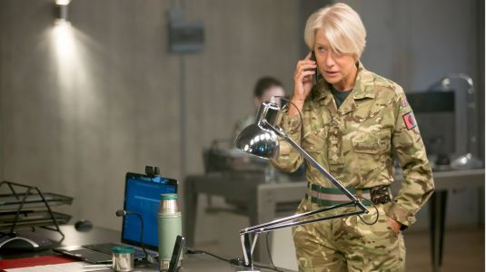 Eye in the Sky - Helen Mirren