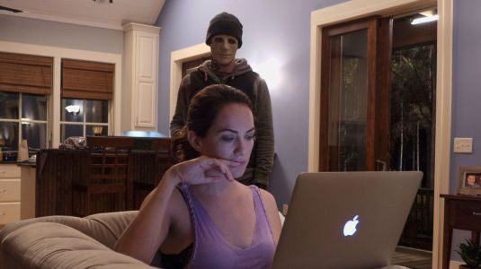 Hush - Kate Siegel, John Gallagher, Jr.