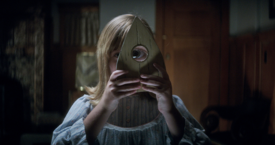 Ouija: Origin of Evil - Lulu Wilson