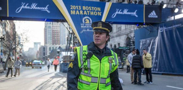 Patriots Day - Mark Wahlberg